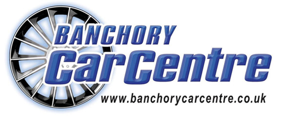 Banchory Car Centre